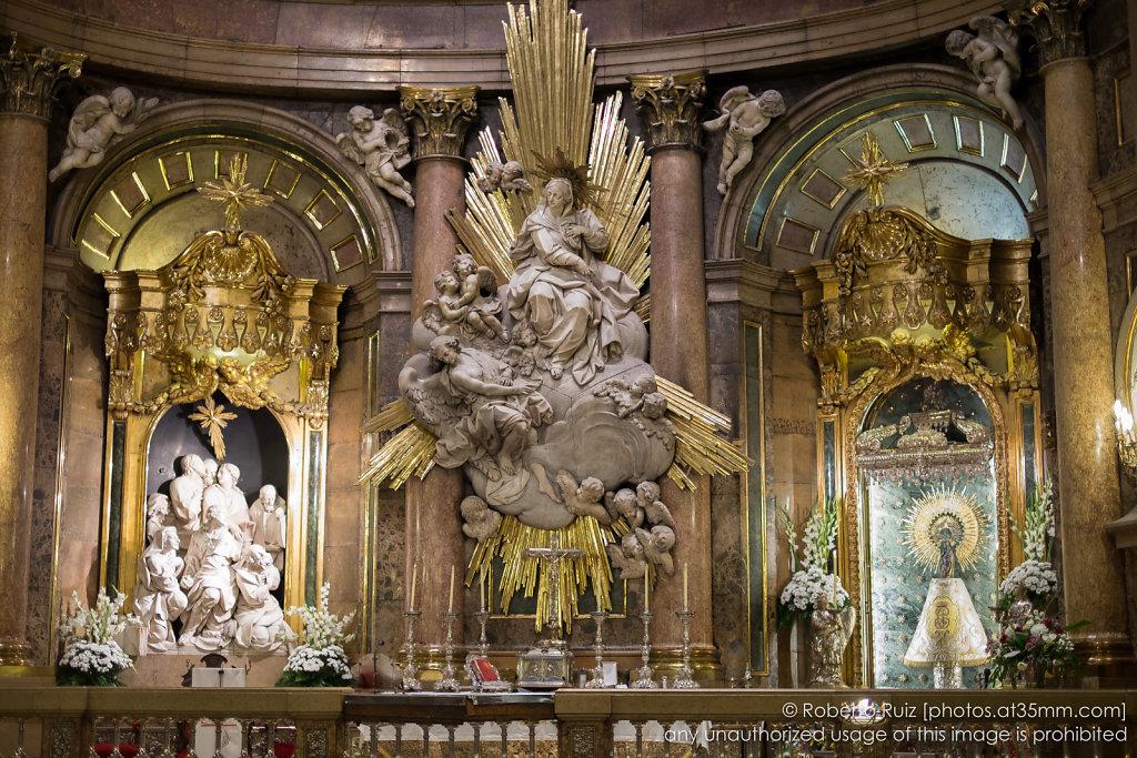 Basílica de Nuestra Señora del Pilar de Zaragoza
