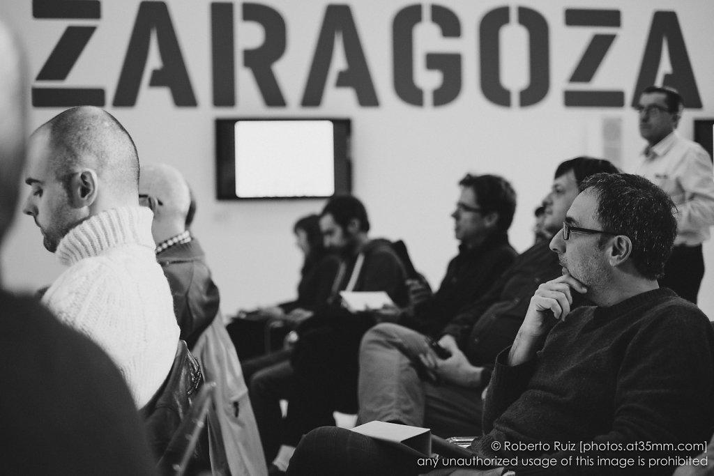 Atentos en Zaragoza Activa