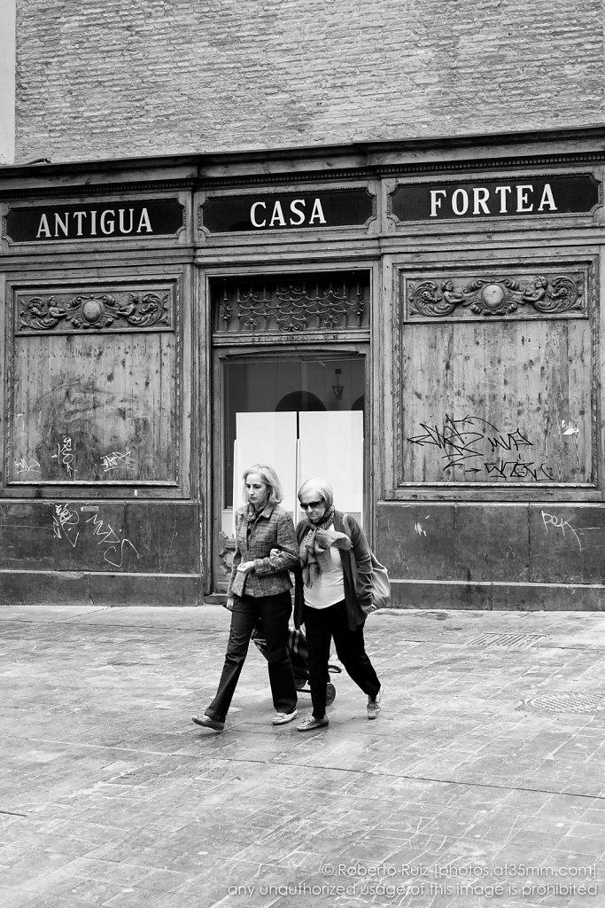 Antigua Casa Fortea