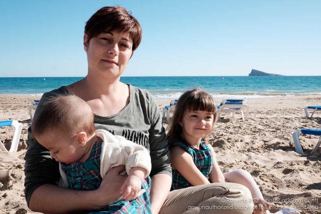 Family & Beach